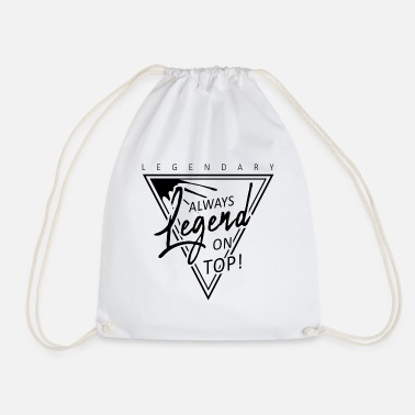 Legend Legend - Drawstring Bag