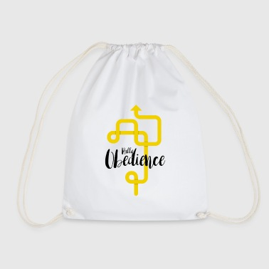 Rally Obediencia de Rally - Mochila saco