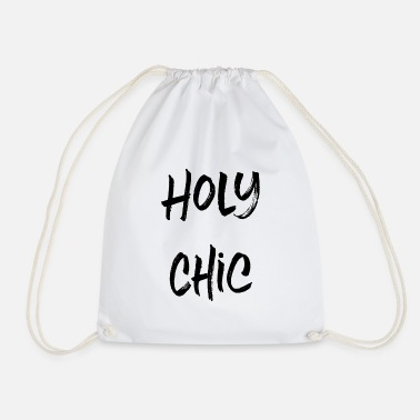 Chic Holy Chic - Gymtas
