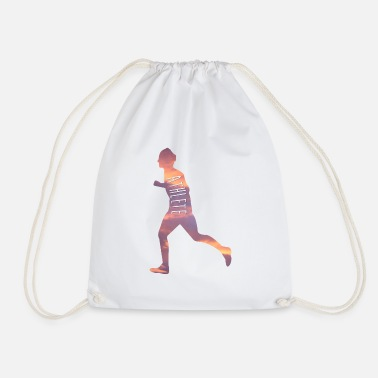 Runner Stuff Runners stuff - Drawstring Bag