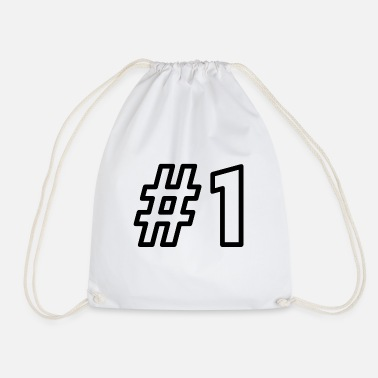 Best One Number One Number One The Best - Drawstring Bag