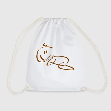 Lapsi infant - Drawstring Bag