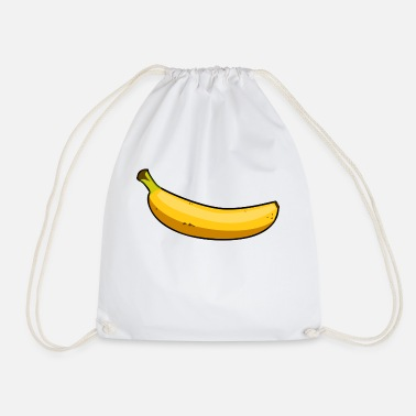 Nana Nana - Drawstring Bag