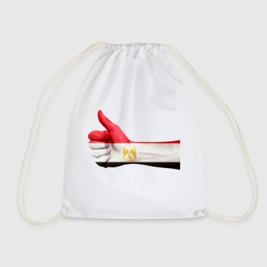 Egypt EGYPT / EGYPT - Drawstring Bag