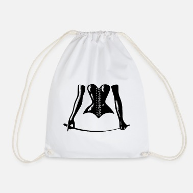 Mistress Mistress - Drawstring Bag