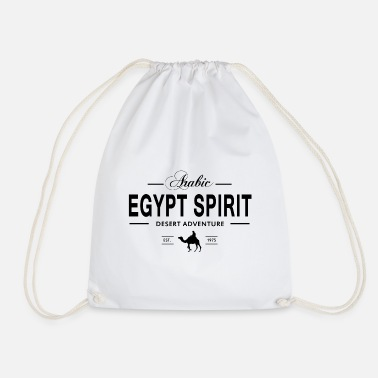 Egypt Egypt - Egypt - Drawstring Bag
