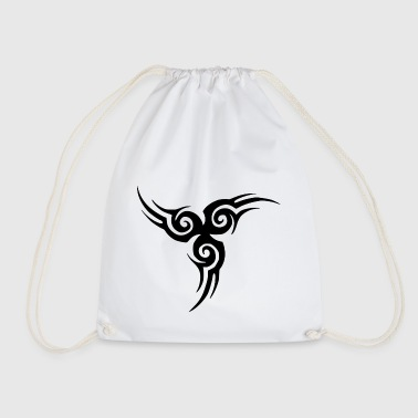 Tribal tattoo - Gymbag