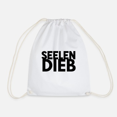 Souls soul thief souls thief - Drawstring Bag