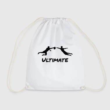 Ultimate Frisbee - Men - Sportstaske