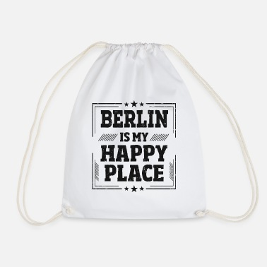 Tourist Berlin Cool Funny Sayings Mug Tourist Gift - Gymtas