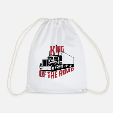King Of The Road King Of The Road - Gymtas