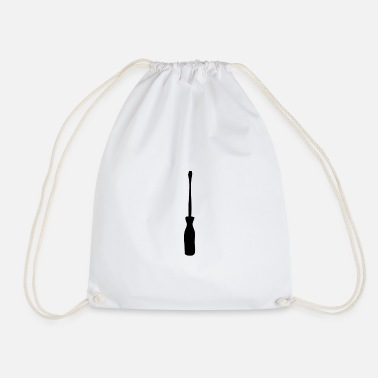 Occasion A tool for all occasions - Drawstring Bag