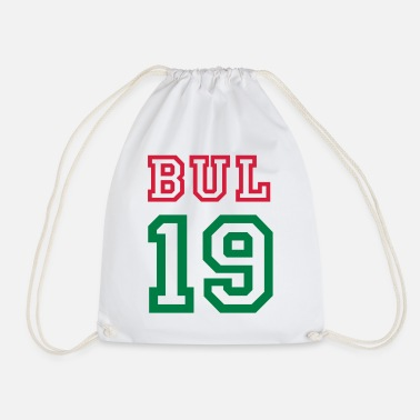 Sofia BULGARIA 2019 - Drawstring Bag