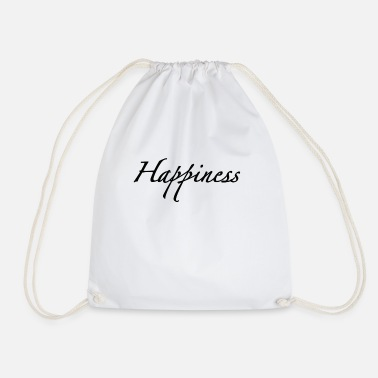 Happiness Happiness - Sac à dos cordon