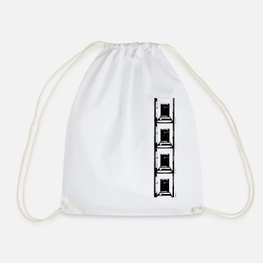 doors - Drawstring Bag