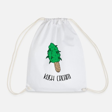 Kush KUSH CREAM - Drawstring Bag