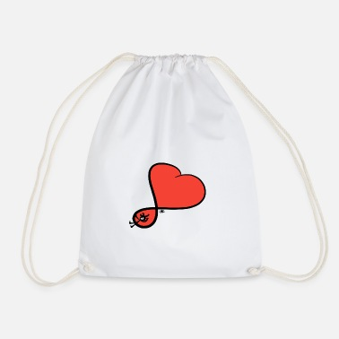 Cherish Cherish the swing - Drawstring Bag