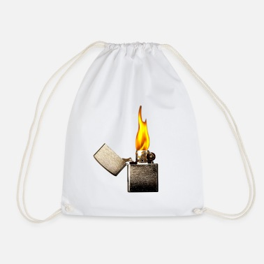 Light Light it - Drawstring Bag