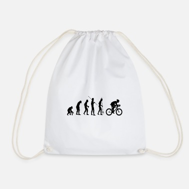 Bike Evolution Bike Bike - Sac à dos cordon