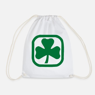 Shamrock Irish Shamrock - Turnbeutel