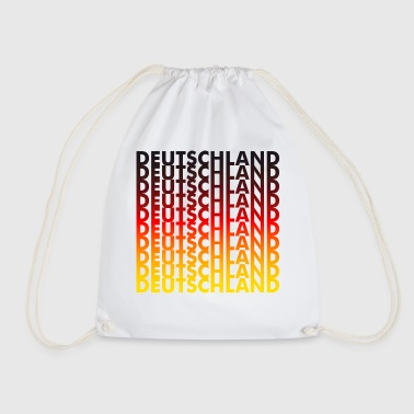Germany! Germany! Germany! - Drawstring Bag