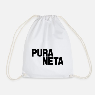 Net Pure Net - Drawstring Bag