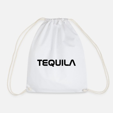 Tequila TEQUILA - Drawstring Bag