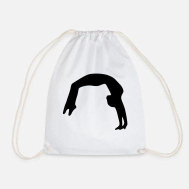 Backflip Backflip - Drawstring Bag