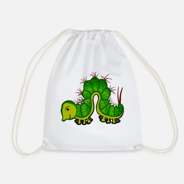 Caterpillar Caterpillar - Drawstring Bag