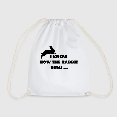 Funny saying funny funny shirt laugh funny - Drawstring Bag