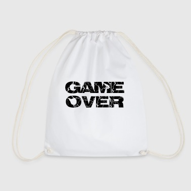 Game over - Sac de sport léger