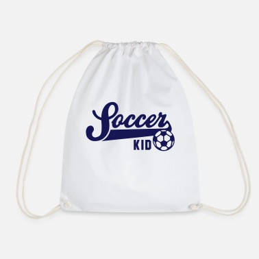 Football Underwear Soccer KID - Drawstring Bag