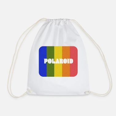 Polaroid Polaroid - Drawstring Bag
