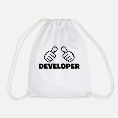Development Developer - Drawstring Bag