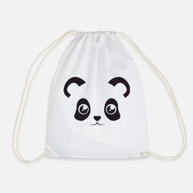 0c53081f90a Panda Tasker & rygsække bestil online | Spreadshirt