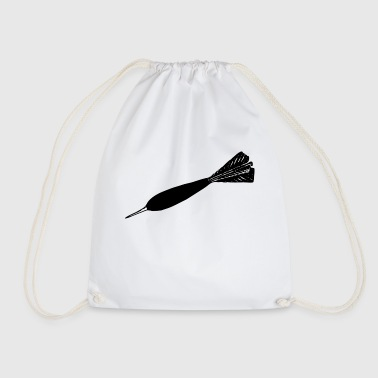 darts, dart, dart, sport - Drawstring Bag