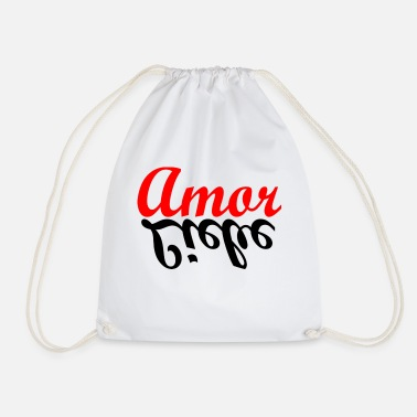 Cupid cupid - Drawstring Bag