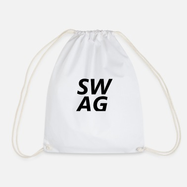 Swag Style SWAG - Gymtas