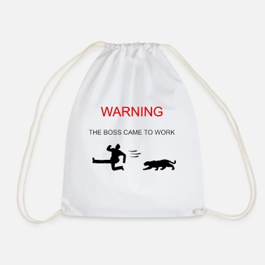 joke - Drawstring Bag