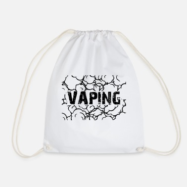 Vaping 3 - Drawstring Bag