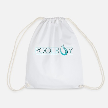 Pool Poolboy Pool Pool 1 - Sac de sport léger