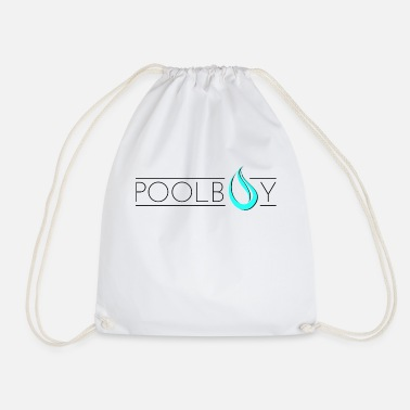 Pool Poolboy Pool Pool 3 - Sac de sport léger