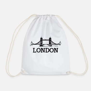 London london - Gymnastiktaske