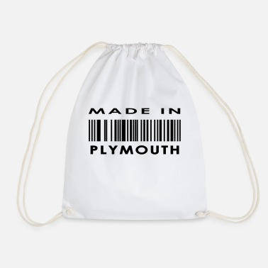 Plymouth Made in Plymouth - Jumppakassi