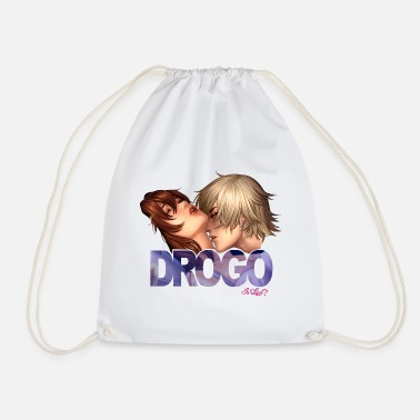 Love Is It Love ? Drogo Jenny Couple - Sac à dos cordon
