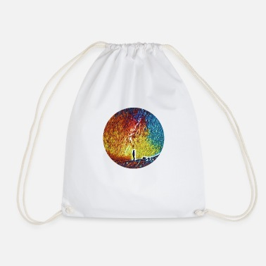 Milky Way Milky Way - Drawstring Bag
