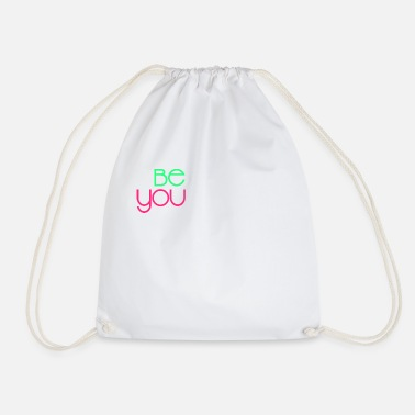 Be You be you - Sacca sportiva