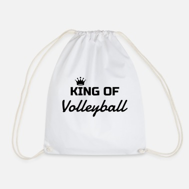 Volley-ball Volleyball - Volley Ball - Volley-Ball - Sport - Mochila saco