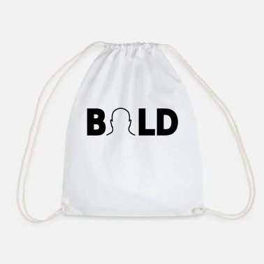 Bold BOLD - Drawstring Bag
