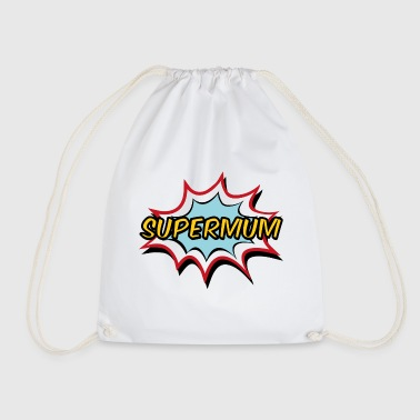 Superman supermamma - Jumppakassi
